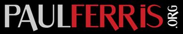 Paul Ferris Logo