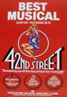 42nd Street Paul Ferris