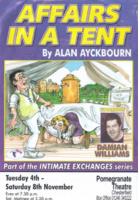 Affairs In A Tent Paul Ferris