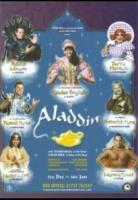Aladdin Redhill Paul Ferris