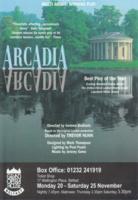 Arcadia Paul Ferris