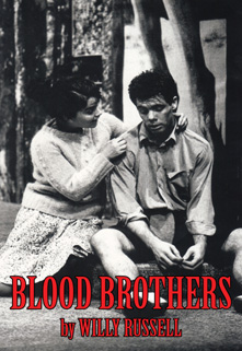 Blood Brothers Paul Ferris