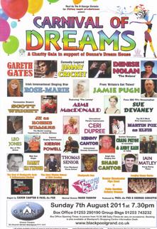 Carnival Of Dreams Paul Ferris