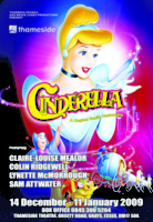 Cinderella Grays Paul Ferris