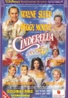 Cinderella Redhill Paul Ferris