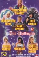 Dick Whittington Redhill Paul Ferris