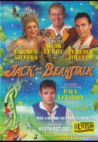 Jack And The Beanstalk Crewe Paul Ferris