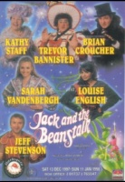 Jack And The Beanstalk Redhill Paul Ferris