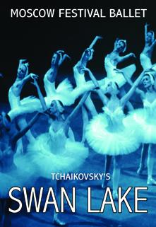 Moscow Festival Ballet Paul Ferris