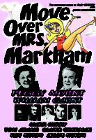 Move Over Mrs Markham Paul Ferris