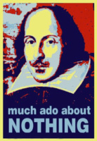 Much Ado About Nothing Paul Ferris