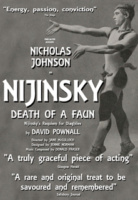 Nijinsky Nicholas Johnson Paul Ferris
