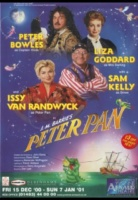 Peter Pan Guildford Paul Ferris