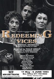 Redeeming Vices Paul Ferris