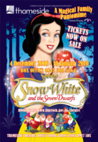 Snow White Grays Paul Ferris