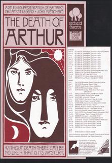 The Death Of Arthur Paul Ferris