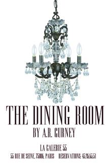 The Dining Room Paul Ferris