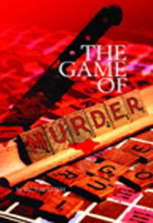 The Game Of Murder Paul Ferris