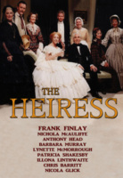 The Heiress Paul Ferris