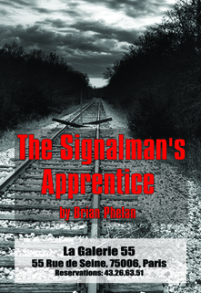 The Signalmans Apprentice Paul Ferris