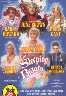 The Sleeping Beauty Poole Paul Ferris