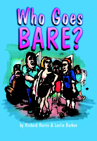 Who Goes Bare Paul Ferris