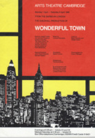 Wonderful Town Paul Ferris