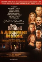 a judgement in stone ruth rendell paul ferris du fer
