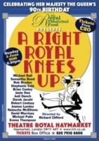 a right royal knees up gala haymarket london paul ferris