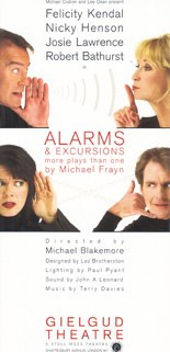 alarms and excursions paul ferris