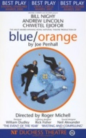 blue orange paul ferris