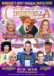 cinderella windor paul ferris