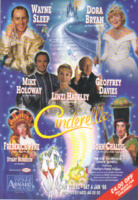 cinderella guildford paul ferris