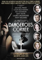 dangerous corner michael attenborough paul ferris