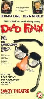 dead funny paul ferris