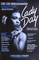 lady day paul ferris