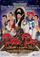 peter pan paul ferris weston super mare