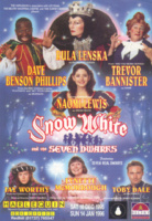 snow white redhill paul Ferris