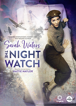 the night watch sarah waters hattie naylor original theatre paul ferris du fer web