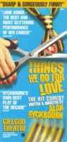 things we do for love paul ferris