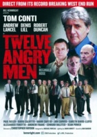 twelve angry men tom conti paul ferris